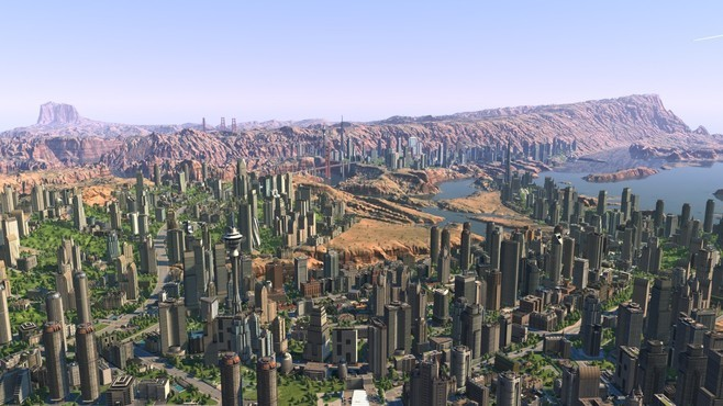 Cities XL Platinum Screenshot 15