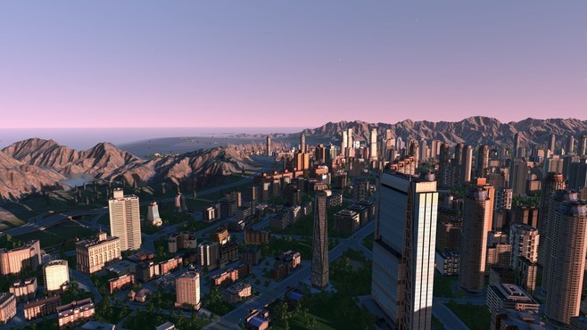 Cities XL Platinum Screenshot 16