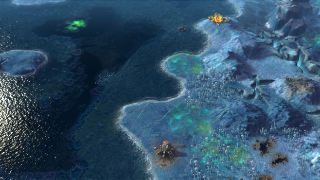 Sid Meier's Civilization: Beyond Earth – The Collection Screenshot 4