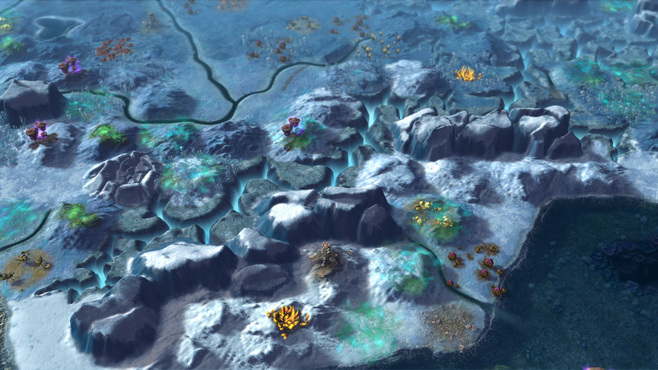 Sid Meier's Civilization: Beyond Earth – The Collection Screenshot 7