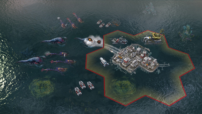 Sid Meier's Civilization: Beyond Earth – The Collection Screenshot 10