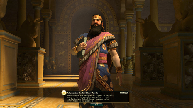 Sid Meier's Civilization V: The Complete Edition Screenshot 3