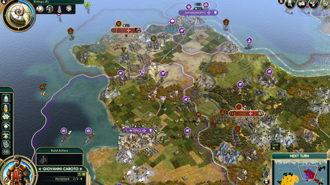 Sid Meier's Civilization V: The Complete Edition Screenshot 5
