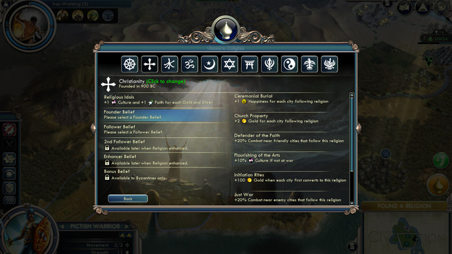 Sid Meier's Civilization V: The Complete Edition Screenshot 6