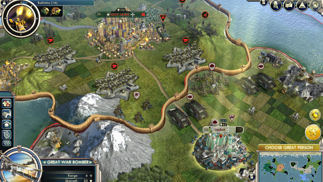 Sid Meier's Civilization V: The Complete Edition Screenshot 7