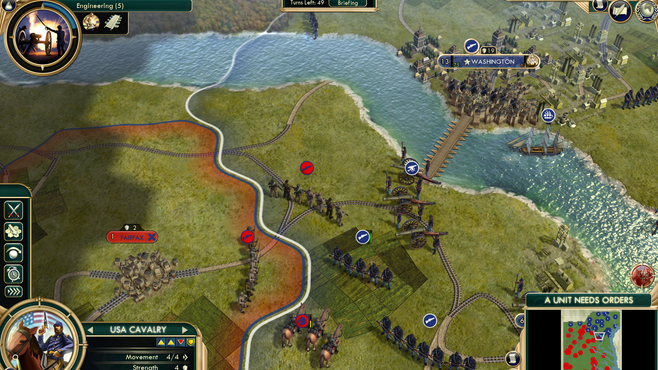 Sid Meier's Civilization V: The Complete Edition Screenshot 10