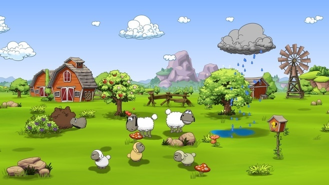Clouds & Sheep 2 Screenshot 3