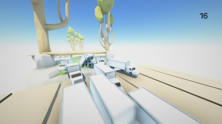 Clustertruck Screenshot 4