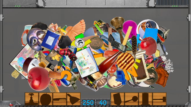 Clutter V: Welcome To Clutterville Screenshot 4