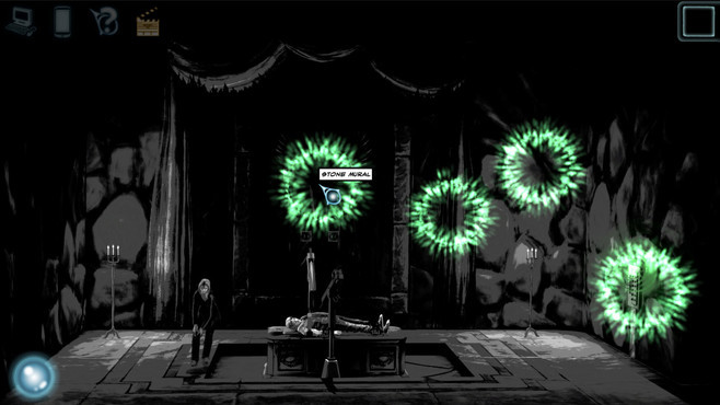 Cognition Game of the Year Edition Screenshot 3