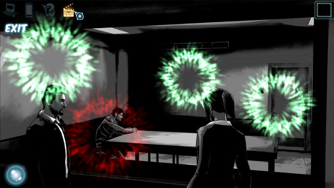 Cognition Game of the Year Edition Screenshot 5