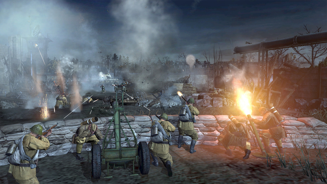 Company of Heroes 2: Master Collection Screenshot 5