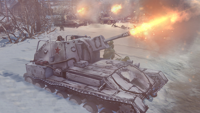 Company of Heroes 2: Master Collection Screenshot 6