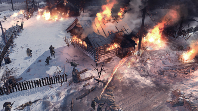 Company of Heroes 2: Master Collection Screenshot 7