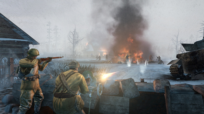 Company of Heroes 2: Master Collection Screenshot 8