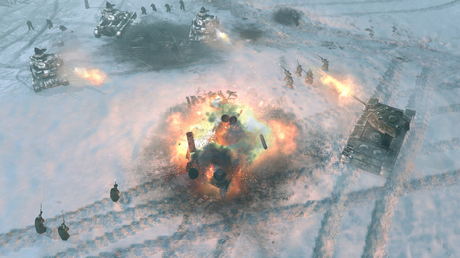 Company of Heroes 2: Master Collection Screenshot 10