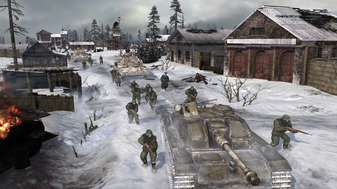 Company of Heroes 2: Master Collection Screenshot 11