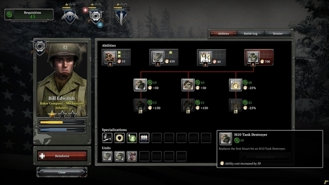 Company of Heroes 2 - Ardennes Assault Screenshot 5