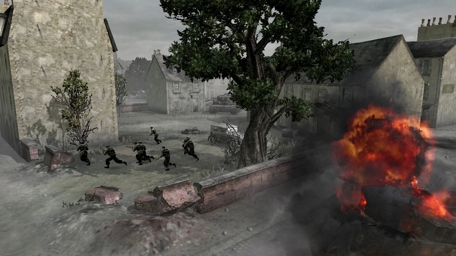 Company of Heroes Complete Pack Screenshot 9