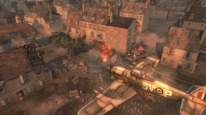 Company of Heroes Complete Pack Screenshot 10