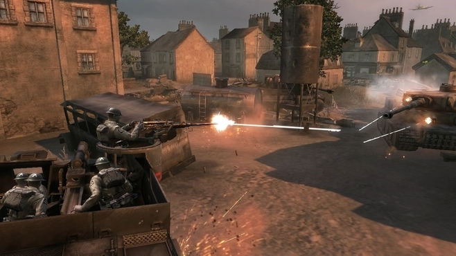Company of Heroes Complete Pack Screenshot 11