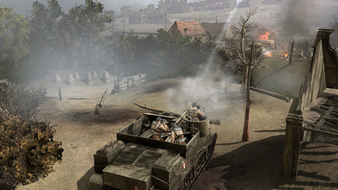 Company of Heroes: Opposing Fronts Screenshot 5