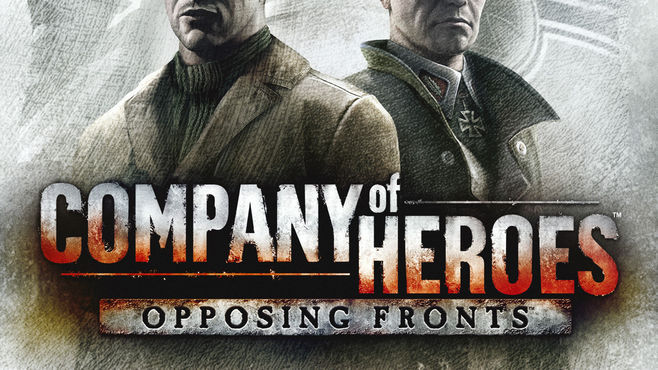 Company of Heroes: Opposing Fronts Screenshot 8