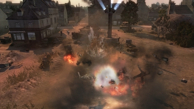 Company of Heroes: Tales of Valor Screenshot 5