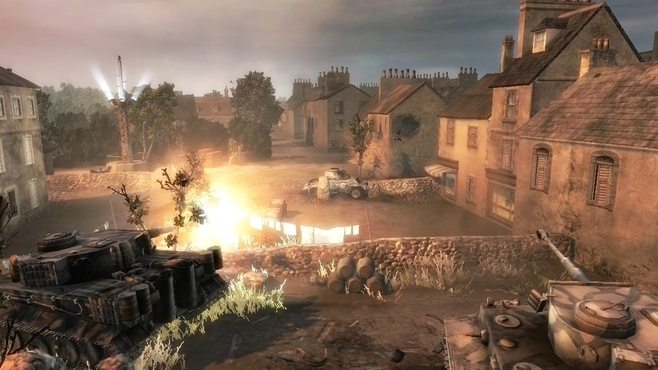 company of heroes tales of valor 40566 - Company of Heroes: Tales of Valor