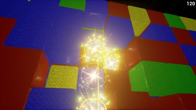 Constricting Cubes Screenshot 5