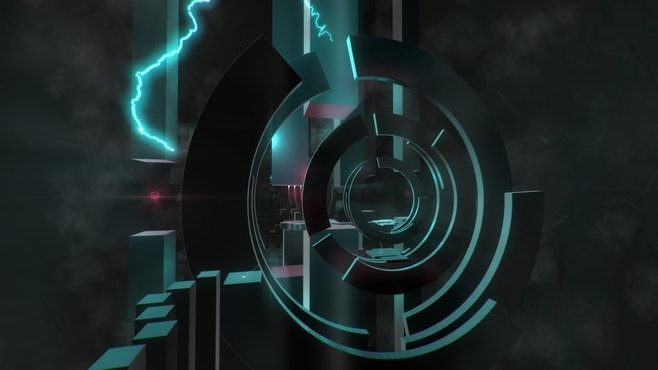 Construct: Escape the System Screenshot 1