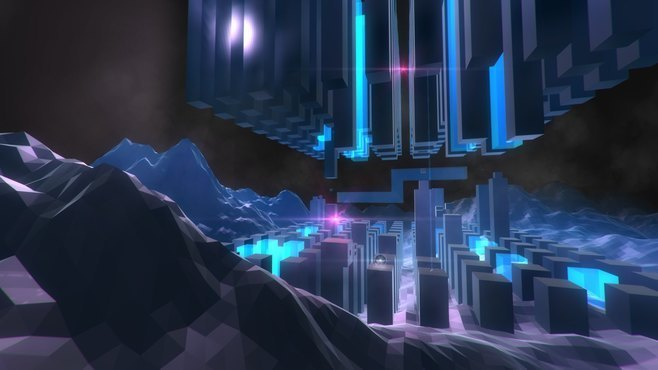 Construct: Escape the System Screenshot 3