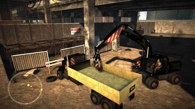 Construction Machines 2014 Screenshot 5