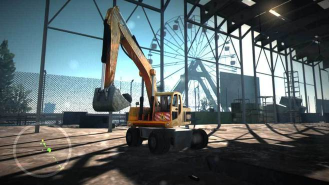 Construction Machines 2014 Screenshot 10