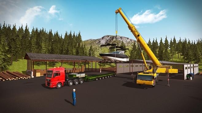 Construction simulator 2015 release date - Tokko episode 2