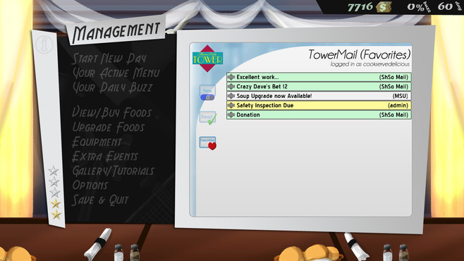 Cook, Serve, Delicious! Screenshot 8