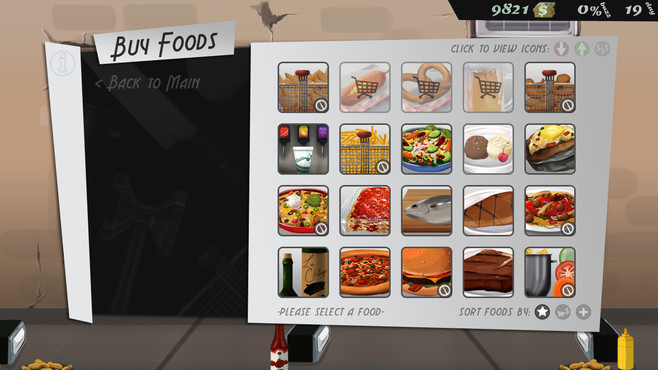 Cook, Serve, Delicious! Screenshot 10