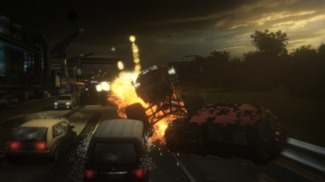 Crash Time III Screenshot 2
