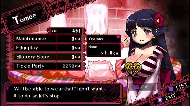 Criminal Girls: Invite Only Digital VIP Edition Screenshot 5