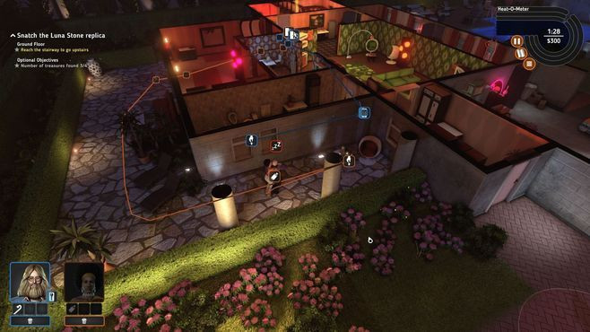 Crookz – The Big Heist Screenshot 6