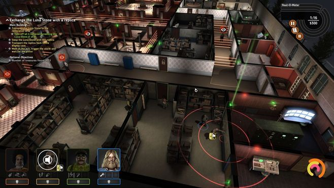 Crookz – The Big Heist Screenshot 7