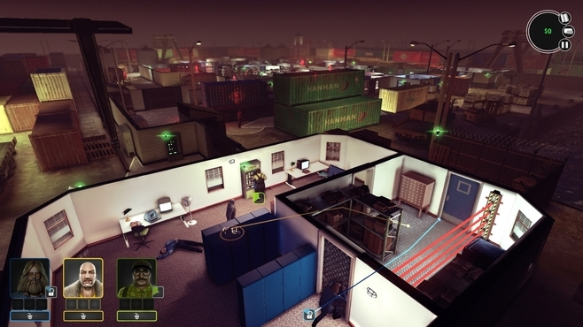 Crookz – The Big Heist Screenshot 9