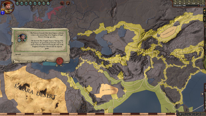 Crusader Kings II: Imperial Collection Screenshot 23