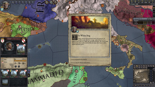 Crusader Kings II: Royal Collection Screenshot 5