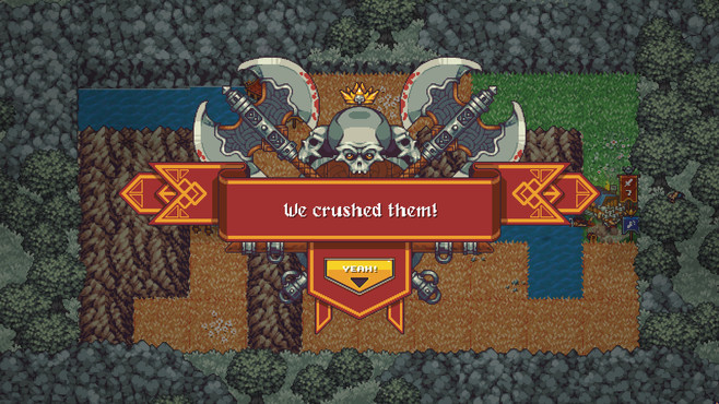 Crush Your Enemies Screenshot 2