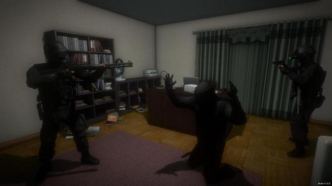CTU: Counter Terrorism Unit Screenshot 10