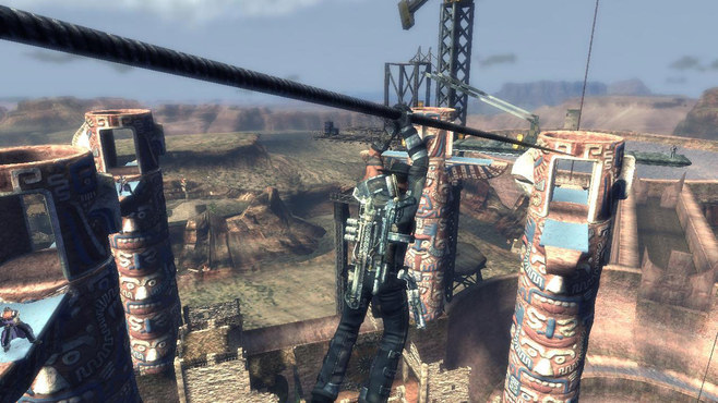Damnation Screenshot 4