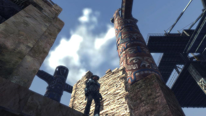 Damnation Screenshot 5