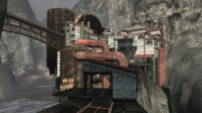Damnation Screenshot 6