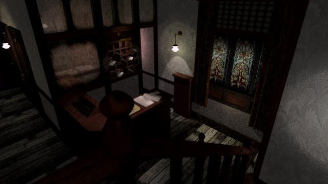 Dark Fall: The Journal Screenshot 4